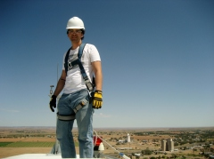 Tucumcari Wind Turbine Training_2 (29)